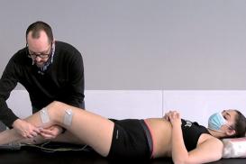 Fisioterapia no Idoso - Estratégias em Eletroterapia
