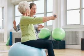Curso Online: Pilates para Osteoporose | Certificação APPI - FU